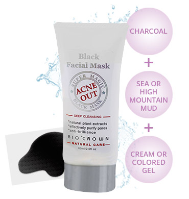 Blackhead Peel Off Mask Product One-Stop Manufacturing