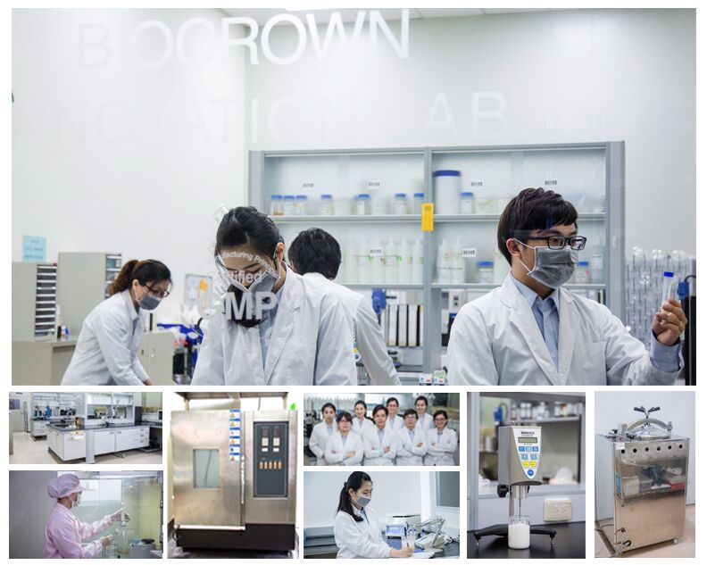 Pro Laboratory for Skin Care Products