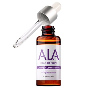 Hydrating Oil-Control & Repairing Serum